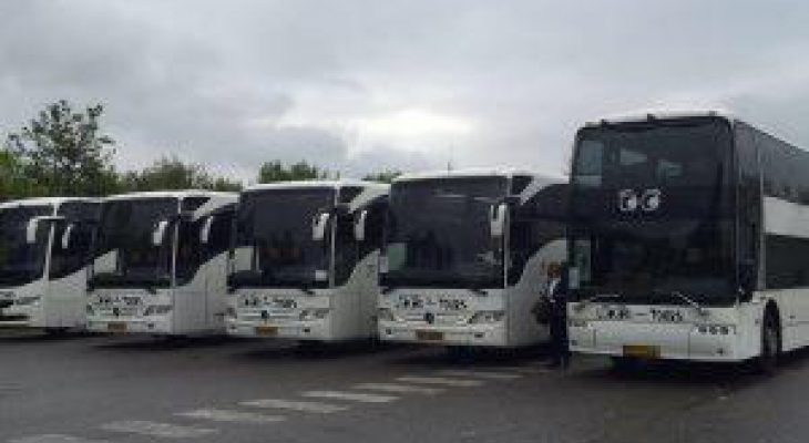 Look Bussen